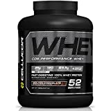 Cellucor Cor-Performance 100% Whey Protein Powder with Whey Isolate, Molten Chocolate/G4, 4.01 Pound