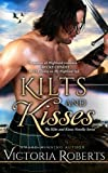 Kilts and Kisses: A Kilts and Kisses Novella (Volume 1) by  Victoria Roberts in stock, buy online here