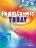 Health Careers Today 9780323044745