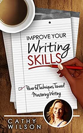 essays about improvement in writing skills