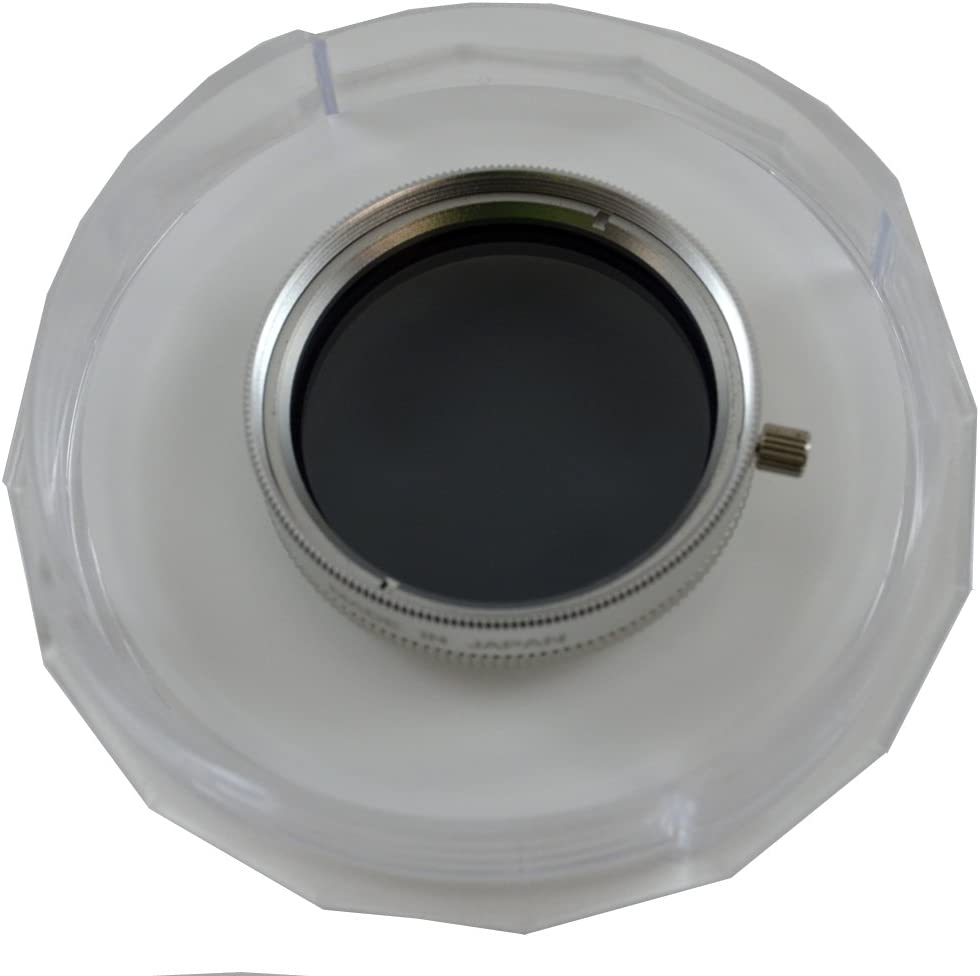 Marumi Filter Circular For Digital Video Cameras C-Pl 30.5 mm With HaNDle 264426 japan import