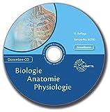 Biologie, Anatomie, Physiologie, Dozenten-CD-ROM Einzellizenz. CD mit pdf-Dateien des Buches, Bilder & Tabellen