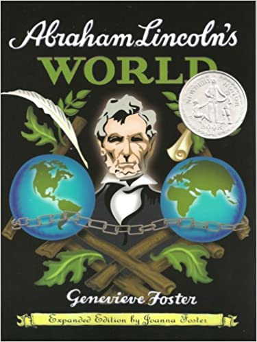 Image result for abraham lincoln's world genevieve foster