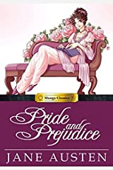 Manga Classics: Pride and Prejudice Kindle Edition