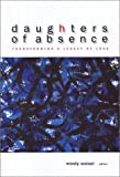Daughters of Absence, Mindy Weisel, 1931868018