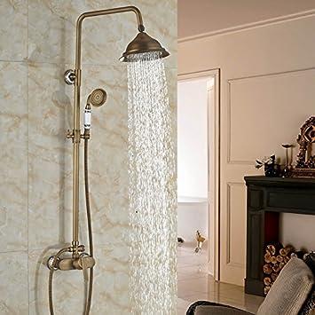 Luxurious shower Mejor calidad solo manejar 8