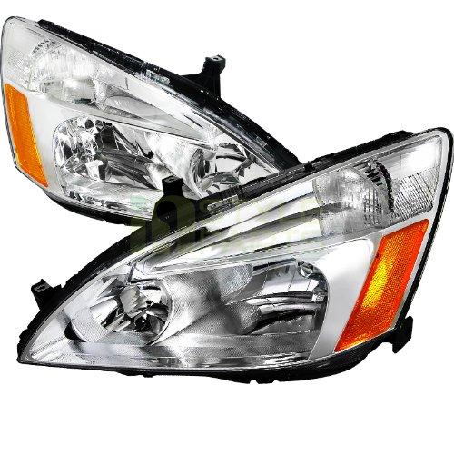 03 accord headlight assembly - 7