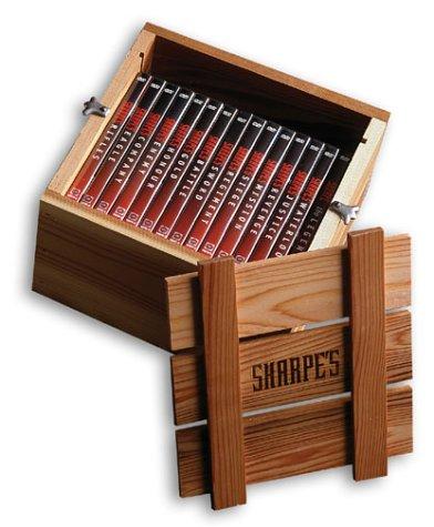 Sharpes Gold [USA] [DVD]: Amazon.es