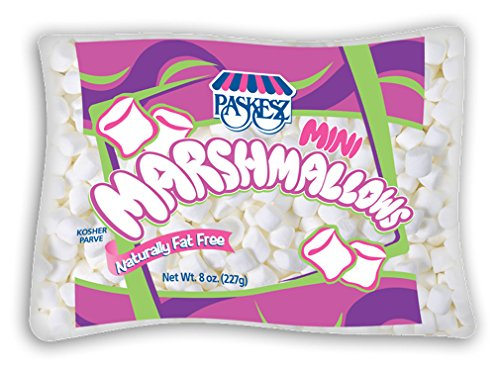 corn syrup free marshmallows - 3