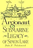 Argonaut, John J. Poluhowich, 0890968942