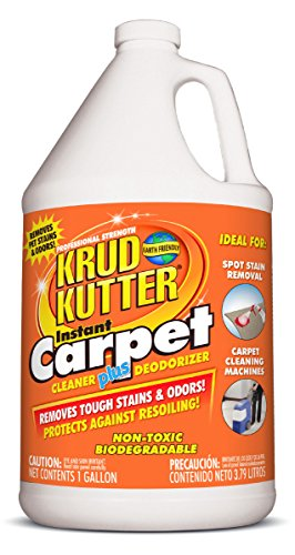 sticky carpet cleaner - 7
