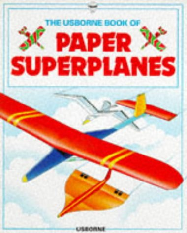 Paper Superplanes (How to Make)