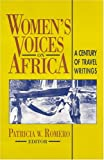 Women's Voices on Africa, , 1558760474
