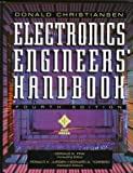 Electronics Engineers' Handbook, , 0070218625