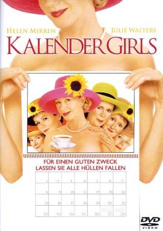Kalender girls film