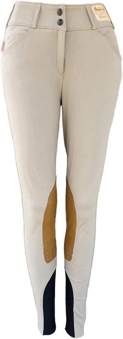 Tailored Sportsman Boot Sock Breech Tan 28R