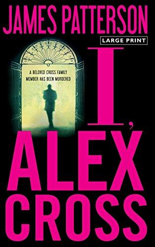 Image of I, Alex Cross