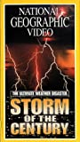 National Geographic's Storm of the Century [VHS]
