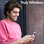 JBL Tune 120TWS by Harman True Wireless in Ear Headphones with 16 Hours Playtime, Stereo Calls & Quick Charge (Black)