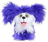Disney Jr Vamprina - Wolfie the Dog - Adorable Plush Beanie Toy