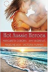 Hot Aussie Heroes Paperback