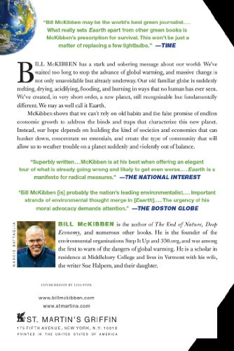 deep economy by bill mckibben Mckibben's latest book, deep economy, is a challenge to one of the philosophical underpinnings of economic theory, namely, that more—more goods, more growth&mdashis better.