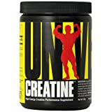 Universal Nutrition 100% Pure Creapure® Creatine Monohydrate Powder 120g