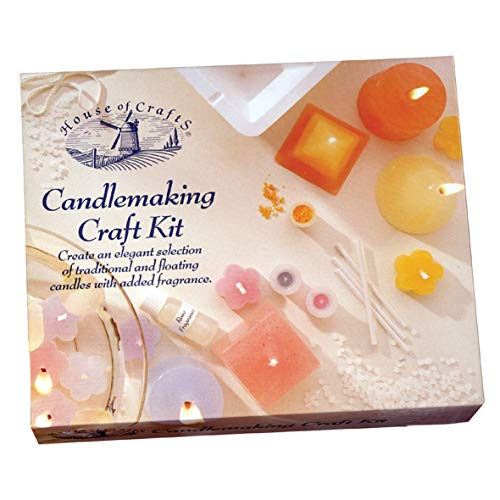 House of Crafts Candlemaking Craft Kit ()