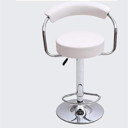 Bar Furniture The Bar Chair Fashion European-style Bar Chair Bar Stool High Rotating Chair Lift Latest Technology Bar Chairs