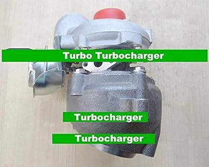 GOWE Turbo Turbine Turbocharger for GT1749V 750431-5012S 750431-5009S 750431 Turbo Turbine Turbocharger