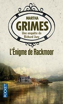 L'énigme de Rackmoor par Grimes