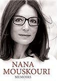 Memoirs, Nana Mouskouri, 0297844695