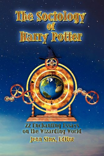 The Sociology of Harry Potter: 22 Enchanting Essays – HPB