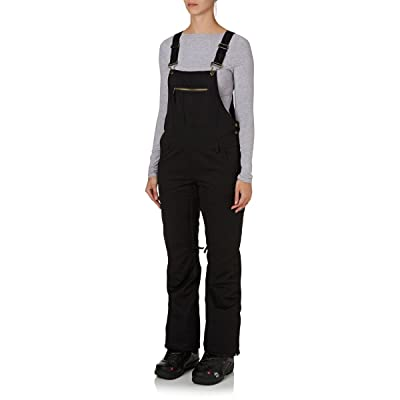686 Womens Black Magic Insulated Overall