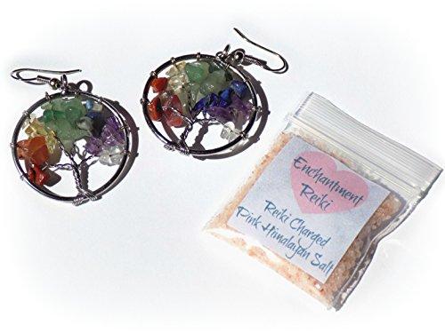 himalayan salt jewelry - 1