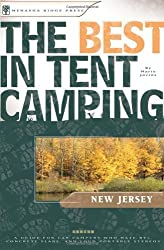 The Best in Tent Camping: New Jersey: A Guide for Car Campers Who Hate RVs, Concrete Slabs, and Loud Portable Stereos (Best Tent Camping) by Javins, Marie (2005) Paperback