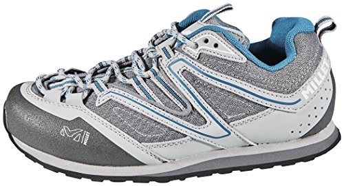 Shoes Sandstone Competition Running MILLET Women's Blue Ld Grey qwZXXxg