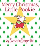 #3: Merry Christmas, Little Pookie
