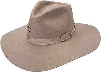 77fcf10e8deec Charlie 1 Horse Women s Highway Springtime Felt Hat - Cwhway-4036-Mu