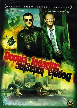 Doppia Indagine [Italia] [DVD]: Amazon.es: Colm Feore, Ron ...