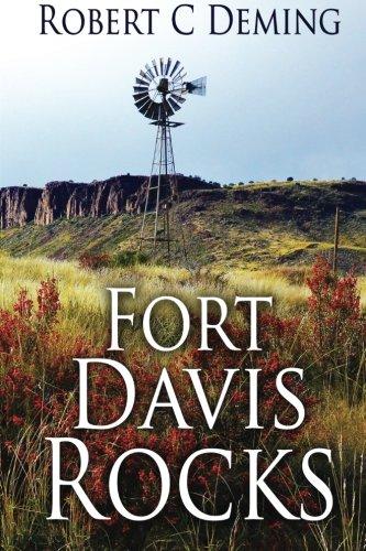 Download Fort Davis Rocks pdf