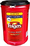 Folgers Coffee, Classic(Medium) Roast, 51 Ounce