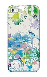 3229690K988117625 birds in nature Abstract Art best iPhone 5c cases