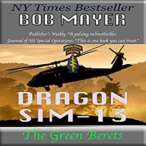 Dragon Sim-13 Audiobook