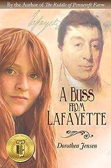 A Buss From Lafayette by [Jensen, Dorothea]