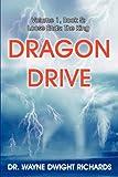 Dragon Drive, Wayne Dwight Richards, 0595524591