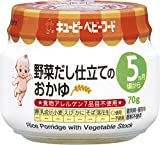 It's Kewpie M-59 vegetables 70gX12 or porridge of tailoring
