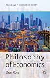 Philosophy of Economics, Ross, Don, 0230302971