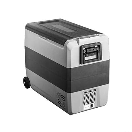 Lxn Compresor portátil para automóvil y Uso en el hogar Nevera con ...