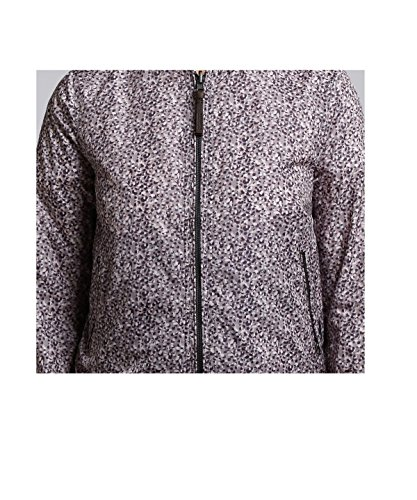 Double Charlotte Woolrich Wwcps2584 Ss18 801 Bomberino Printed Estivo Face Rn90 PHfHOq